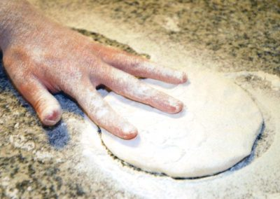 Pizza-artesanal-La-Cupula-Las-Matas